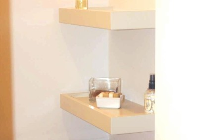 Knick-knack Shelves