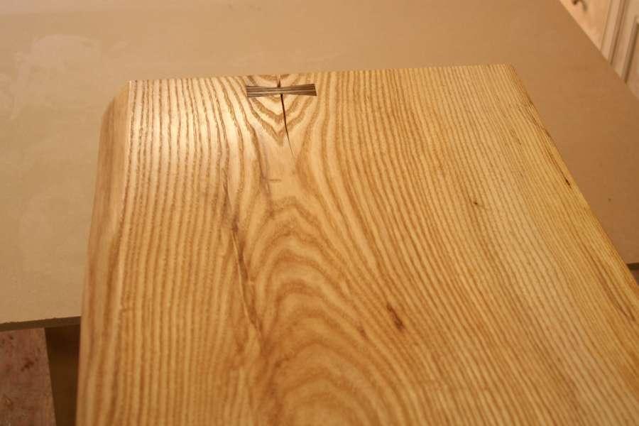 ash slab & key