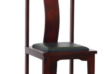 Modern Ming Chair #1