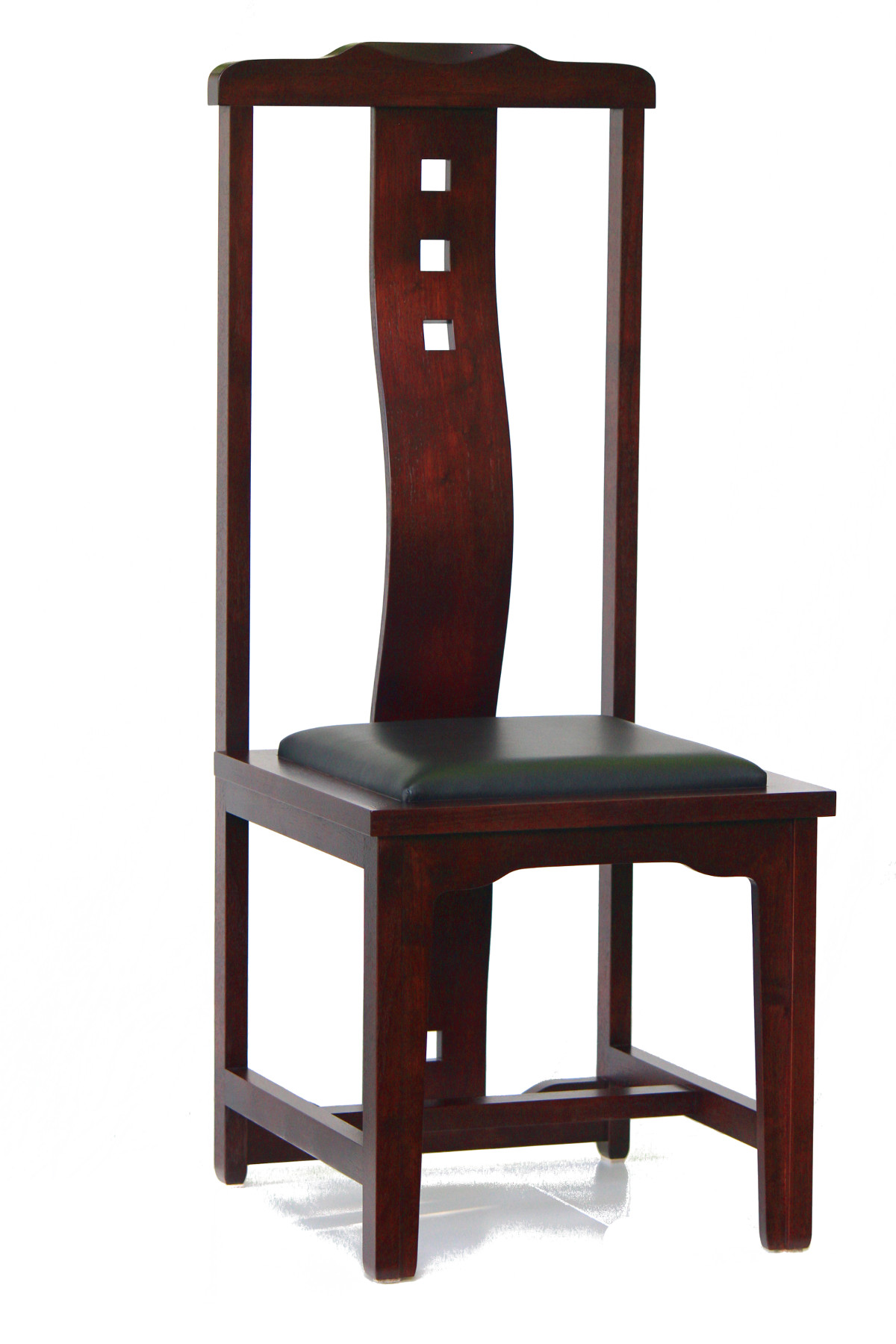 Modern Ming Chair