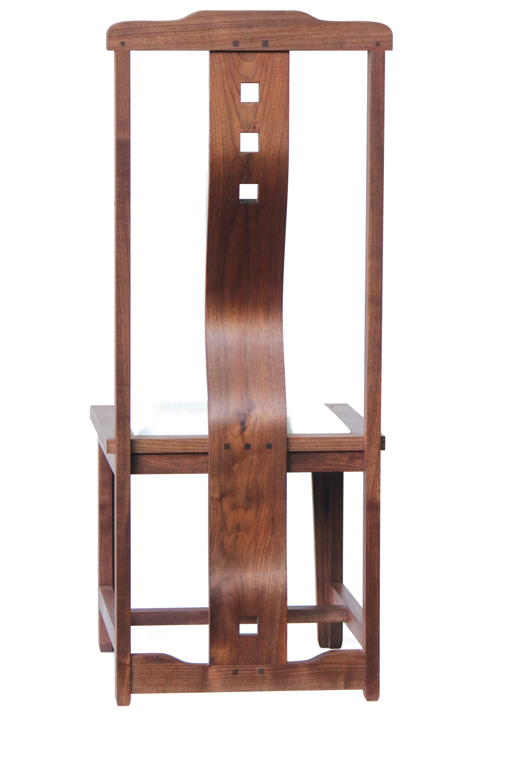 Modern Ming Chair