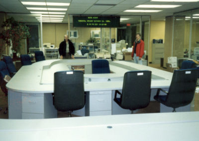 Traders Desks
