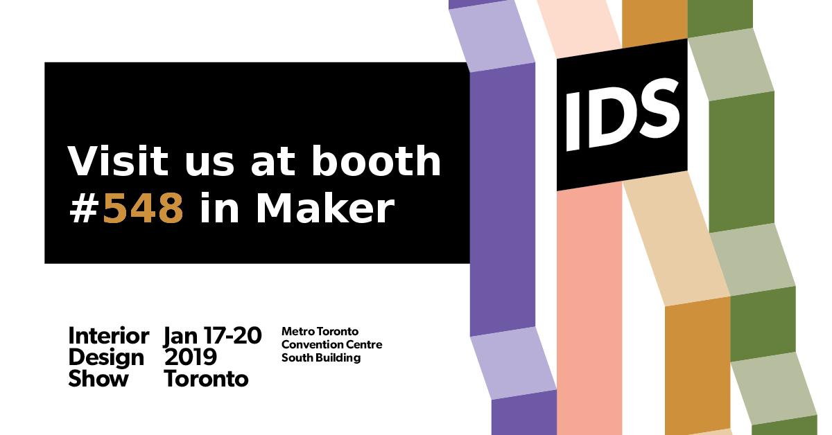 IDS 2019 banner