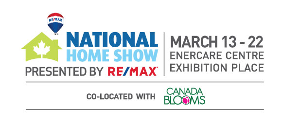 National Home Show 2019 banner